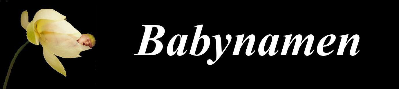 Babynamen, vele mooie voornamen voor je baby. Zowel jongsnamen als ...